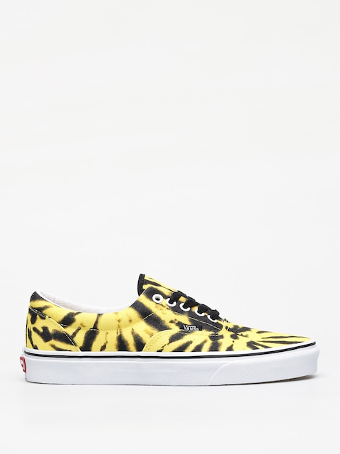 Vans Era Shoes (tie dye blazi)