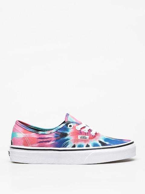 Vans Authentic Shoes (tie dye multi)