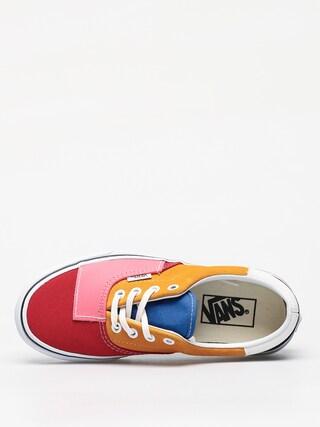 vans patchwork era schoenen