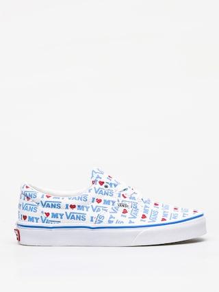 Vans Era Shoes (i heart vans)