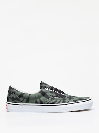 Vans Era Shoes (tie dye garde)