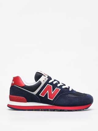New Balance 574 Shoes (pigment)