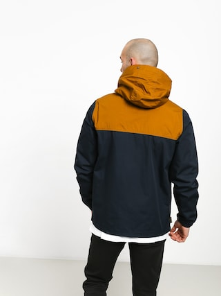 Element Alder Light 2 Tones Jacket (gold brown)