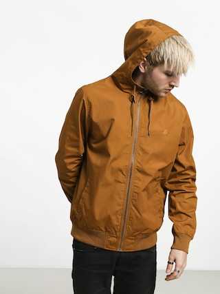 Element Dulcey Light Jacket (gold brown)