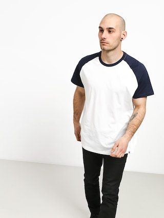 Element Basic Raglan T-shirt (ink)