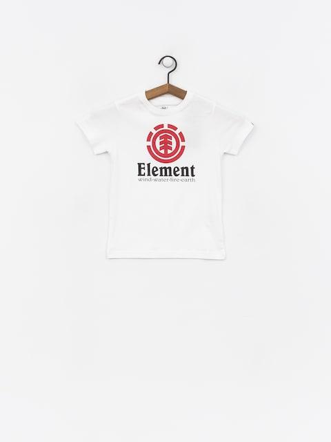 Element Vertical Boy T-shirt