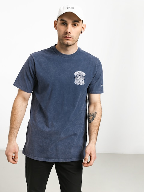 RVCA Fletcher Acid T-shirt