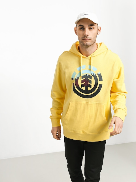 Element Glimpse Icon HD Hoodie