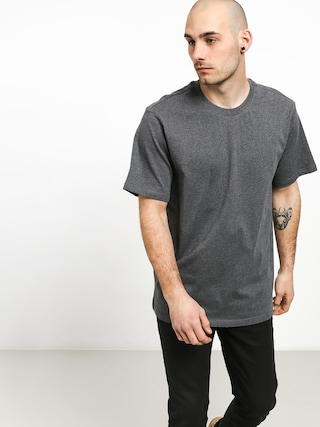 Element Basic T-shirt (charcoal heathe)