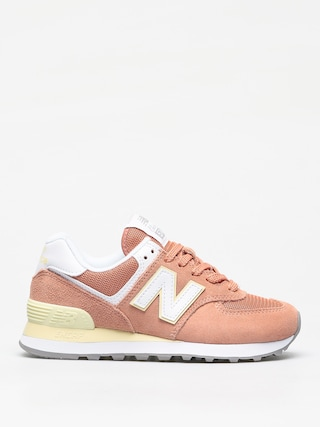 New Balance 574 Shoes Wmn (faded copper)