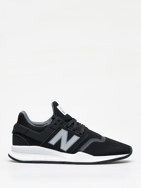 New Balance 247 Shoes (black)