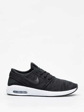 Nike SB Air Max Janoski 2 Shoes (black/anthracite white)