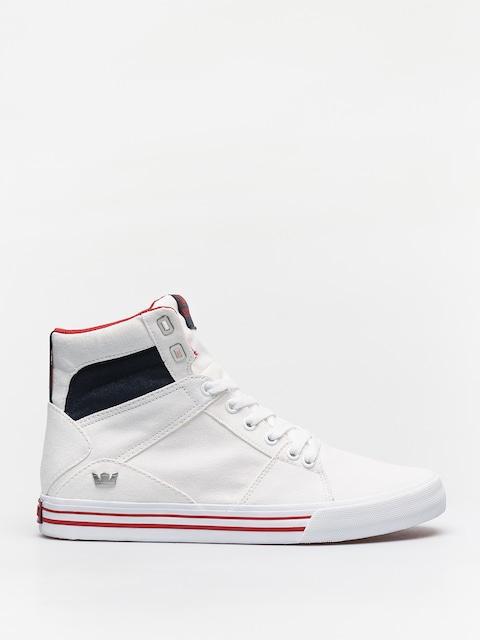 Supra Aluminum Shoes
