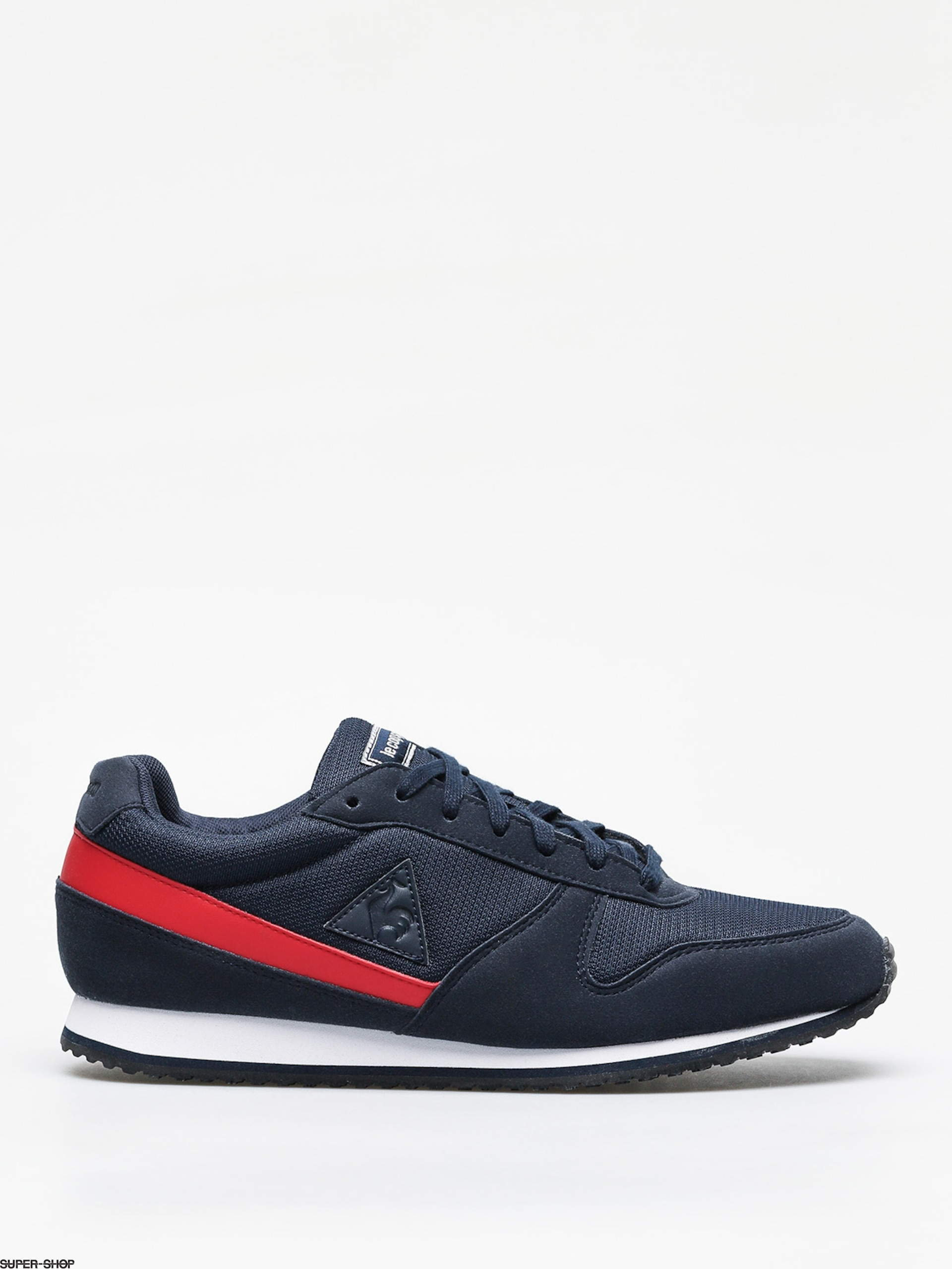 417f3839e Le Coq Sportif Alpha II Sport Shoes (dress blue)
