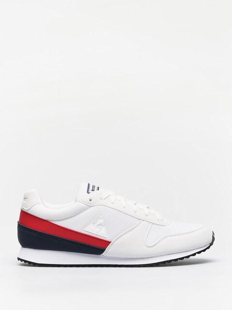 Le Coq Sportif Alpha II Sport Shoes (optical white)
