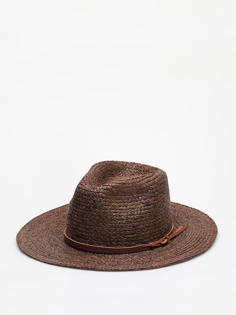Brixton Simpson Hat (brown)