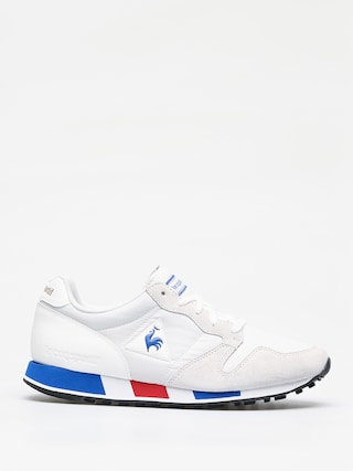 Le Coq Sportif Omega Sport Shoes (optical white/cobalt)
