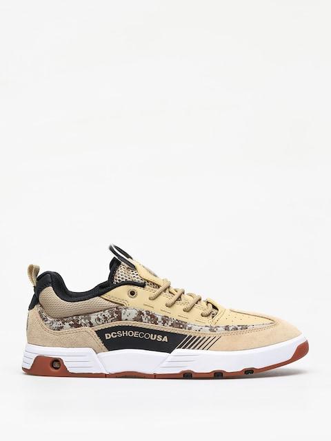 DC Legacy 98 S CI Shoes (tan camo)