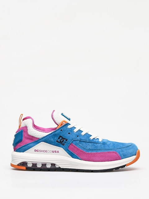 DC Vandium Se Shoes (aqua)