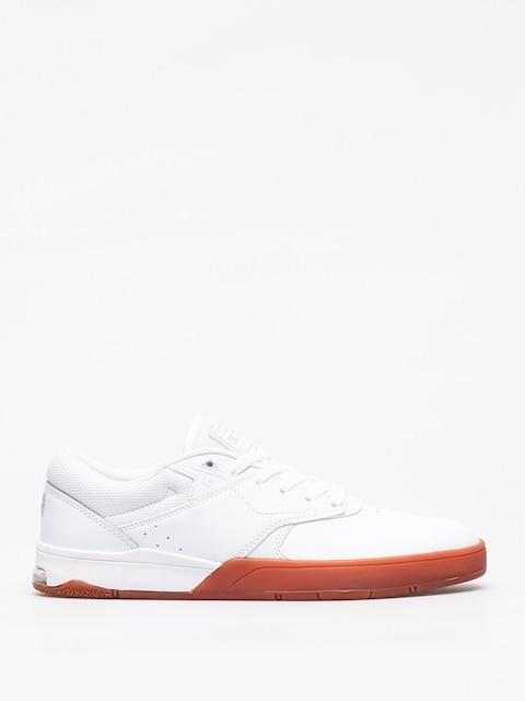 DC Tiago S Shoes (white/gum)