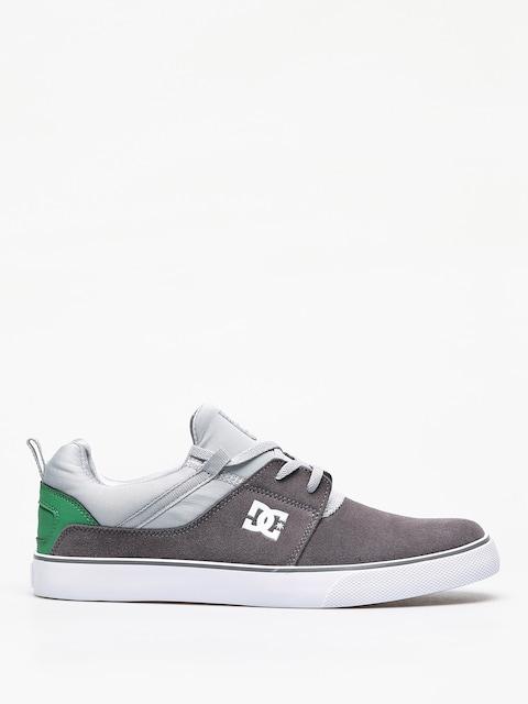 DC Heathrow Vulc Shoes
