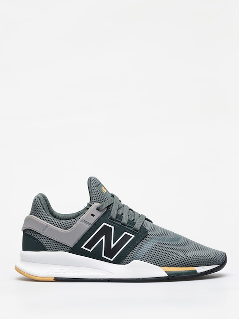 New Balance 247 Shoes (faded rosin)