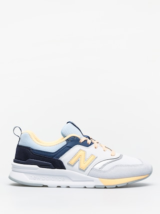 New Balance 997 Shoes Wmn (platinum sky)