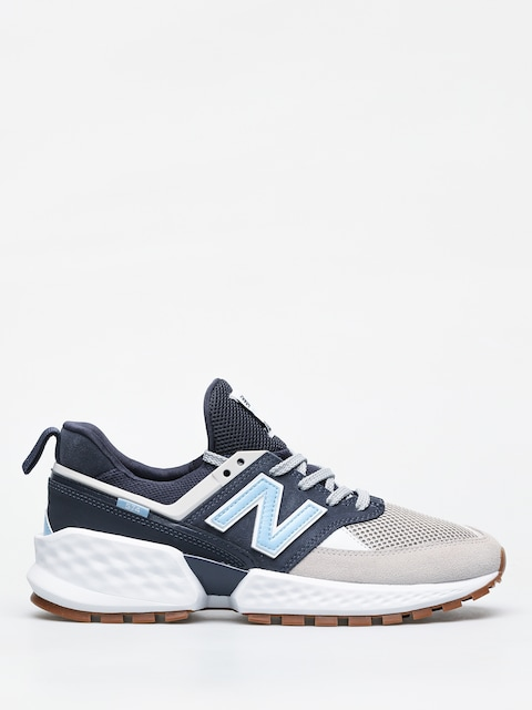 New Balance 574 Shoes (nb navy)