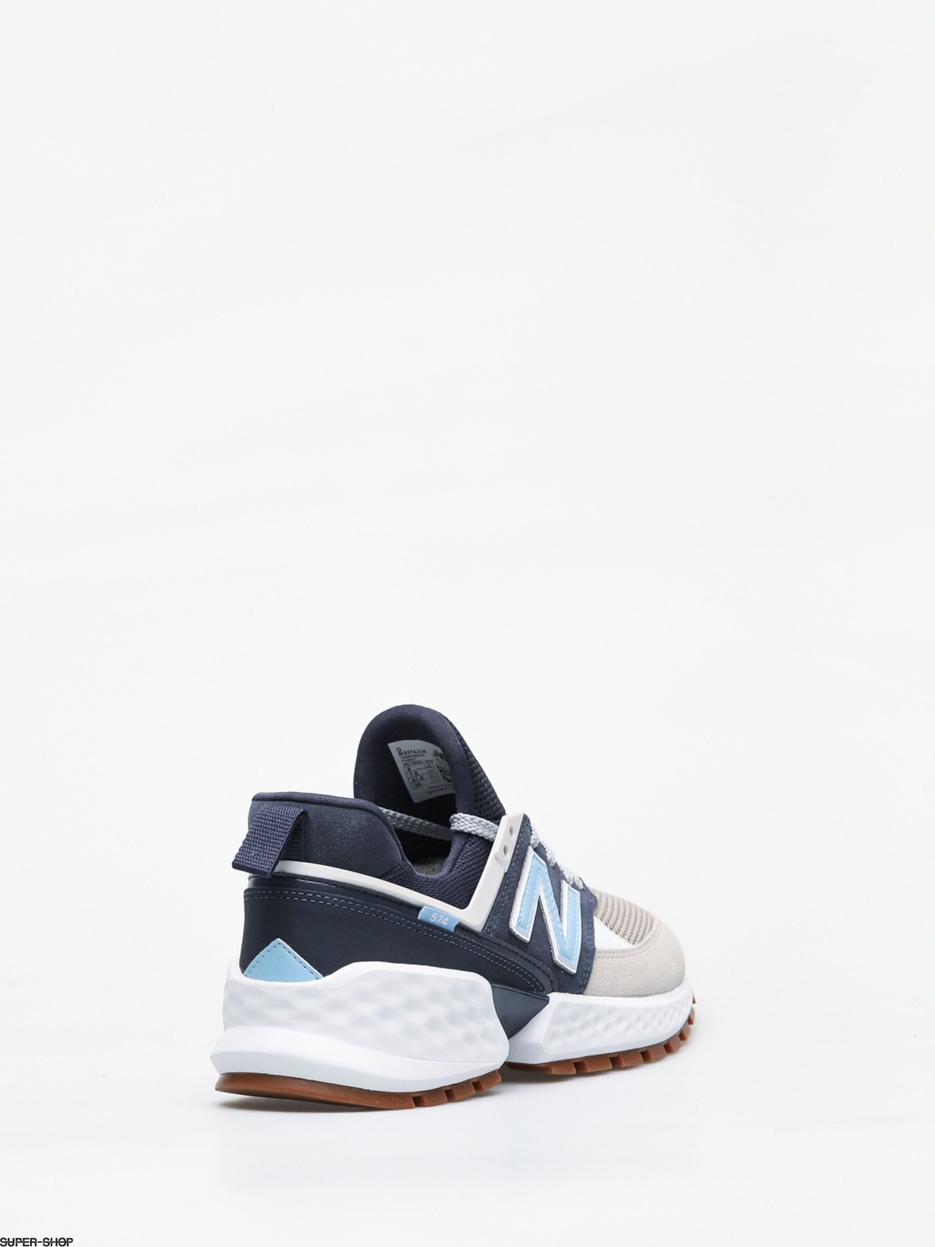 the sale of shoes hot new products wholesale sales New Balance 574 Shoes (nb navy)