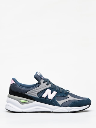 New Balance X90 Shoes (north sea)
