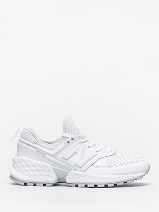 New Balance 574 Shoes Wmn (white)