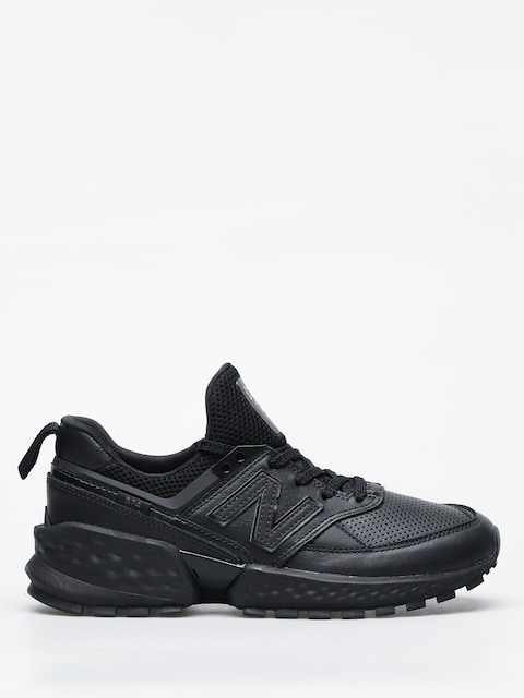 New Balance 574 Shoes Wmn (black)