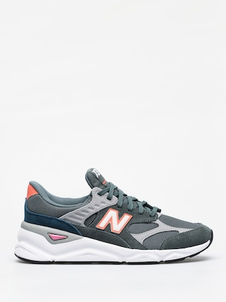 New Balance X90 Shoes (faded rosin)