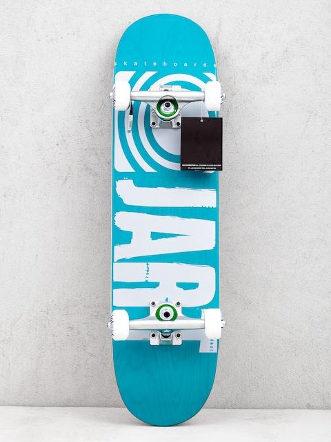 Jart Classic Mini Skateboard (teal)