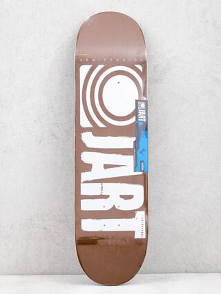 Jart Classic Deck (brown)