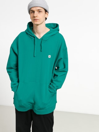 Element Clearsight HD Hoodie (dynasty green)