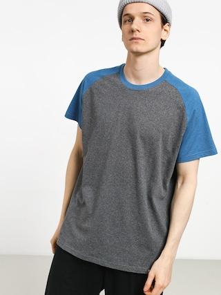 Element Basic Raglan T-shirt (blue heather)