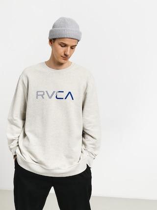 RVCA Blinded Sweatshirt (snow marle)