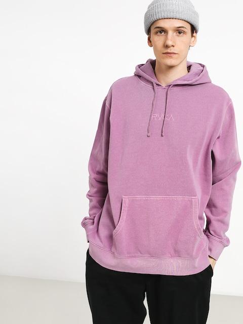 RVCA Little Rvca Tonally Sweatshirt (lavender)