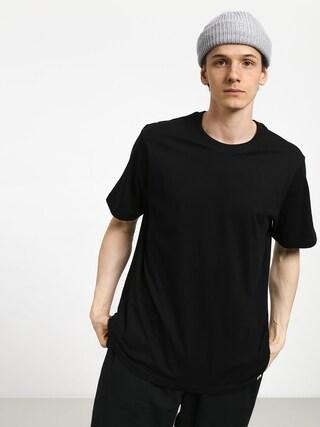 Element Basic T-shirt (flint black)