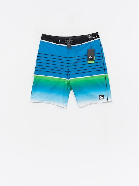 Quiksilver Highline Slab 20 Boardshorts (malibu)