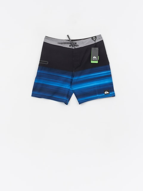Quiksilver Highline Hold Down 18 Boardshorts (electric royal)