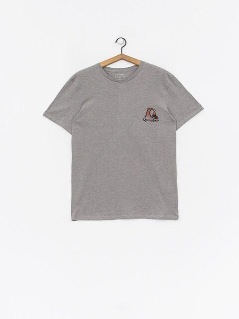 Quiksilver Captain Slim T-shirt