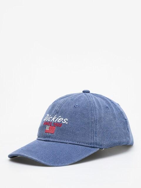 Dickies Tonawanda ZD Cap (navy blue)