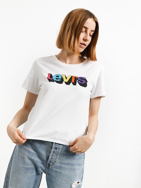 Levi's Graphic Surf T-shirt Wmn