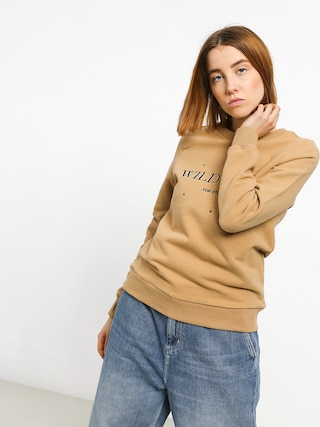 Femi Stories Laura Sweatshirt Wmn (bge)