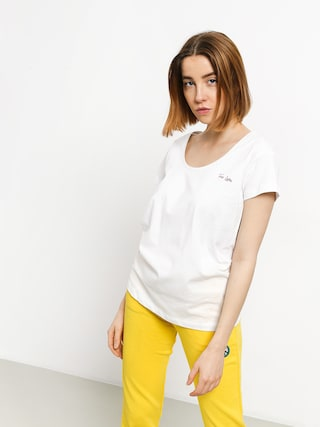 Femi Stories Humu T-shirt Wmn (wht)