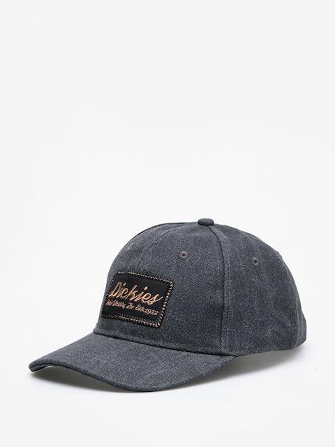Dickies Savona ZD Cap (black)