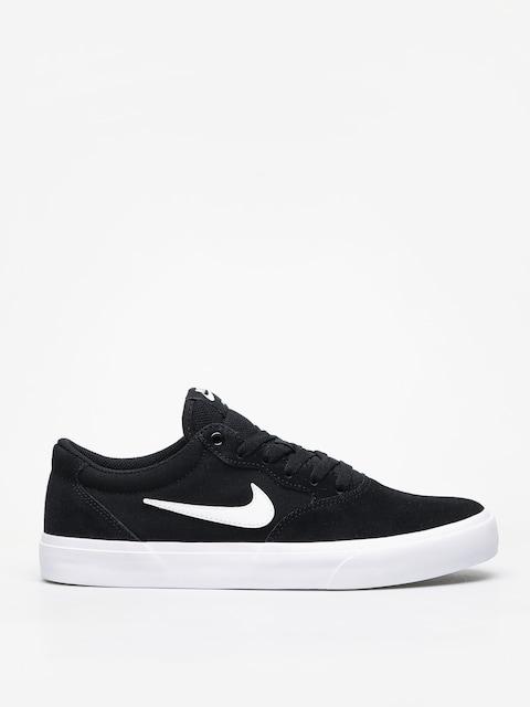 Nike SB Chron Slr Shoes (black/white)