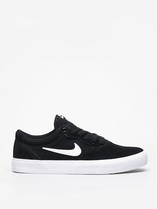 Nike SB Chron Slr Shoes (black/white)
